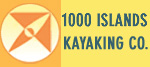 1000 Islands Kayaking Co.
