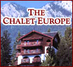 Chalet Europe